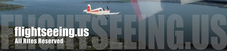 FlightSeeing.US Logo